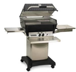 BroilMaster SideBurner Grill