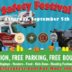 SLC Safety Festival Event