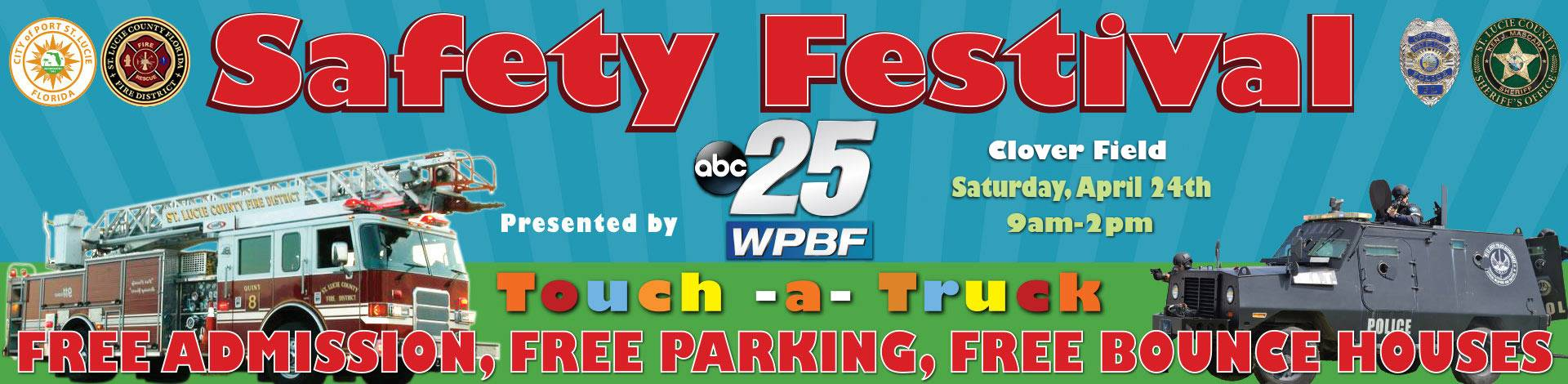 Safety Festival