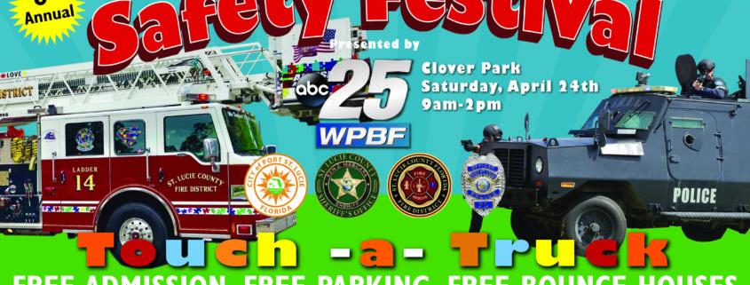 Safety Festival 2021